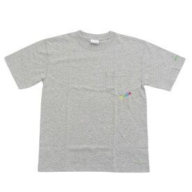 コロンビア(Columbia) 半袖Tシャツ TRAPPER LOOP SHORT SL PM1830 039 (メンズ)