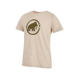 マムート(MAMMUT) tシャツ 半袖【海外サイズ】 ロゴ AF 1017-01480-00262 (メンズ)