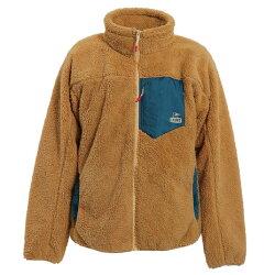 チャムス(CHUMS) フリース ジャケット ボア ジャケット ルームウェア もこもこ 冬 ボンディングCH04-1181-B001 (メンズ)