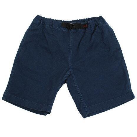 グラミチ(GRAMICCI) KIDS Gショートパンツ 5117-BJ-SEA BLUE (Jr)