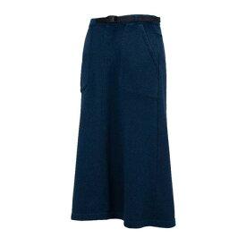 カリマー(karrimor) ロナ ウィメンズ ロング スカート rona W's long skirt NAVY NV (Lady's)