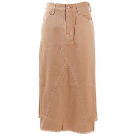 チャムス(CHUMS) ジーンスカート CH18-1121-B001 (Lady's)