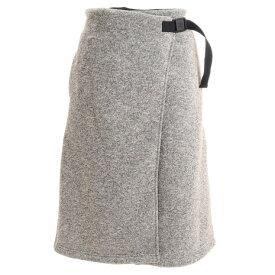 カリマー(karrimor) ジャーニー ラップ スカート 3P16WAI1-Ash (Lady's)
