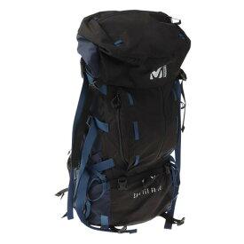 ミレー(Millet) 送料無料(対象外地域有)トレッキング サースフェー 60+20 MIS0637-6300 (メンズ、レディース)