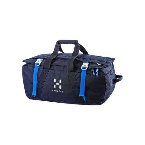 ホグロフス(HAGLOFS) CARGO 40 ユニセックス ダッフルバック 338053 2XG DEEP BLUE/STORM BLUE