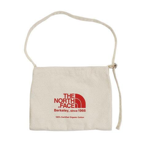 ノースフェイス(THE NORTH FACE) ミュゼットバッグ NM81765 TR (Men's、Lady's)