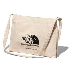 【10%OFFクーポン☆9/26迄】ノースフェイス(THE NORTH FACE) トートバッグ ミュゼットバッグ NM82041 K (メンズ、レディース)