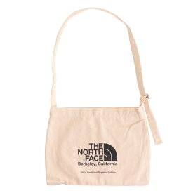 ノースフェイス(THE NORTH FACE) ミュゼットバッグ NM81972 K【お一人様1点まで】 (Men's、Lady's)