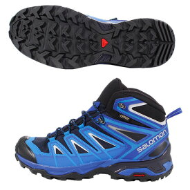 サロモン(SALOMON) X ULTRA 3 MID GTX L39867500 (Men's)