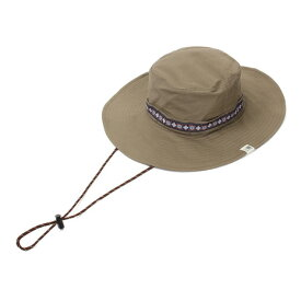 カリマー(karrimor) safari ハット SA-SG19-5110/Khaki Beige (Men's)