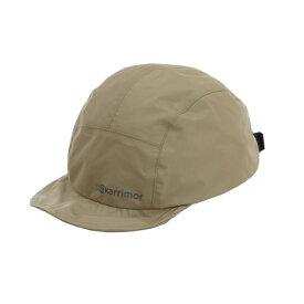カリマー(karrimor) pocketable rain cap SA-SG19-5223/Beige (Men's)
