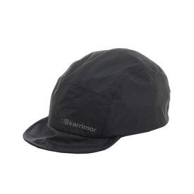 カリマー(karrimor) pocketable rain cap SA-SG19-5223/Grey (Men's)