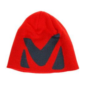 ミレー(Millet) ロゴ ビーニー MIV7589-9042 (Men's)