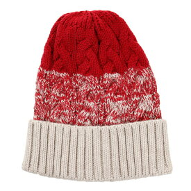 【買いまわりでポイント最大10倍!】AIGLE ケーブルニット帽 ZRK026J-200 (Men's、Lady's、Jr)