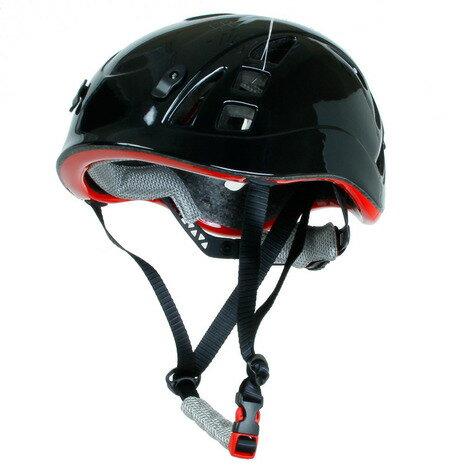 ホールアース(Whole Earth) 山岳ヘルメット 570V5KW7959 BLK (Men's、Lady's、Jr)