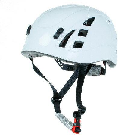 ホールアース(Whole Earth) 山岳ヘルメット 570V5KW7959 WHT (Men's、Lady's、Jr)