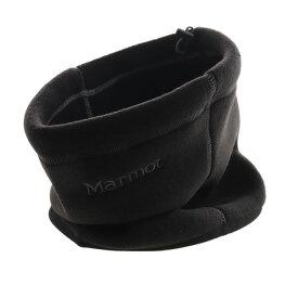 マーモット(Marmot) フリースネックゲイター TOAOJK86 BK (Men's、Lady's)