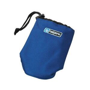 ナルゲン(nalgene) ナルゲン HDボトルケース(1.0L) ブルー 92256 保温 保冷 (メンズ、レディース)