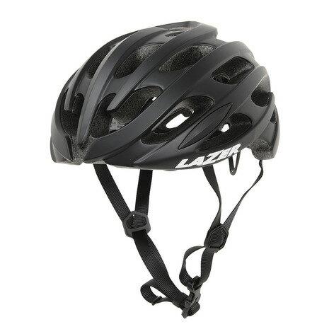 レイザー(LAZER) ブレイドアジアンフィット マットブラック L(58-61cm) サイクルヘルメット R2LA838780X MBK (Men's、Lady's)