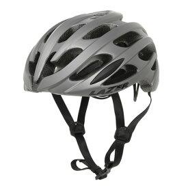 レイザー(LAZER) ブレイドアジアンフィット マットチタニウム L(58-61cm) サイクルロードバイク ヘルメット R2LA838698X MTI (Men's、Lady's)
