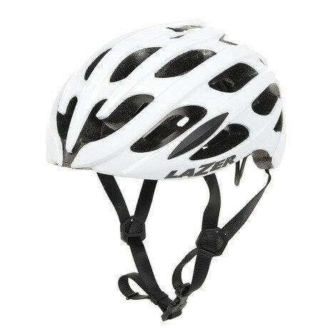 レイザー(LAZER) ブレイドアジアンフィット ホワイト M(55-59cm) サイクルヘルメット R2LA838766X WH (Men's、Lady's)