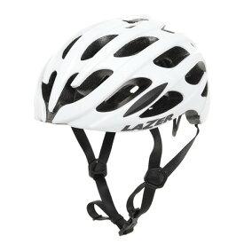レイザー(LAZER) ブレイドアジアンフィット ホワイト M(55-59cm) サイクルロードバイク ヘルメット R2LA838766X WH (Men's、Lady's)