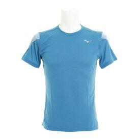 ミズノ(MIZUNO) ランニングTシャツ J2MA851024 (Men's)