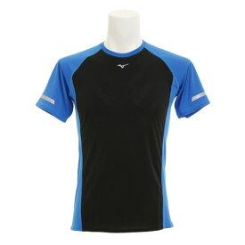 ミズノ(MIZUNO) ランニングTシャツ J2MA750009 (Men's)