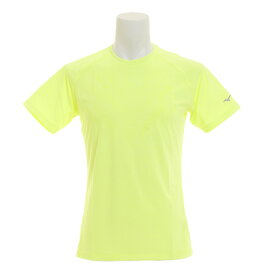 ミズノ(MIZUNO) ランニングTシャツ J2MA750531 (Men's)