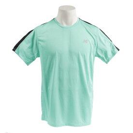 ニューバランス(new balance) HANZO ショートスリーブTシャツ AMT83062NEM (Men's)
