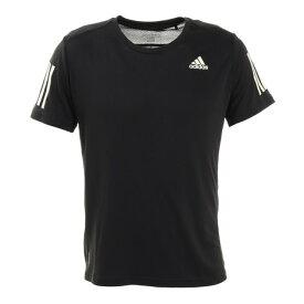 【クーポン配布中! 11/25はポイント5倍〜 要エントリー&楽天カード決済】 アディダス(adidas) Tシャツ RESPONSE FWB26-DX1312 オンライン価格 (メンズ)
