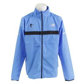 ニューバランス(new balance) HANZO ウインドジャケット AMJ91291LCT (Men's)