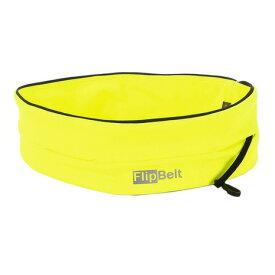 フリップベルト(Flipbelt) Frip Belt YELLOW オンライン価格 (メンズ、レディース)