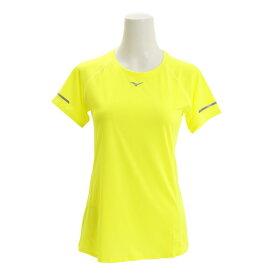 ミズノ(MIZUNO) ランニングTシャツ J2MA770031 (Lady's)