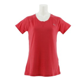 プーマ(PUMA) エピック 半袖Tシャツ 516910 03 PNK (Lady's)