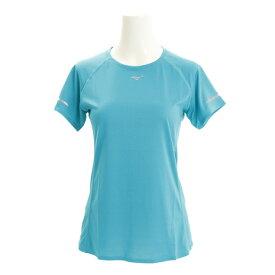 ミズノ(MIZUNO) ランニングTシャツ J2MA770032 (Lady's)