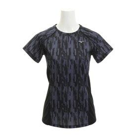 ミズノ(MIZUNO) ランニングTシャツ J2MA771009 (Lady's)