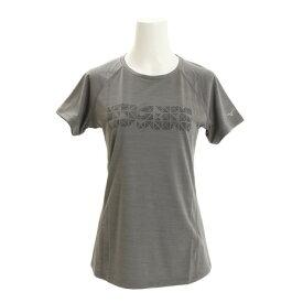 ミズノ(MIZUNO) ランニングTシャツ J2MA770507 (Lady's)