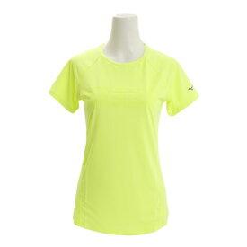 ミズノ(MIZUNO) ランニングTシャツ J2MA770531 (Lady's)
