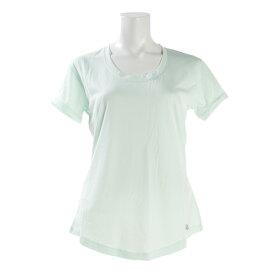 ニューバランス(new balance) コアヘザー 半袖Tシャツ WT91883WVP (Lady's)