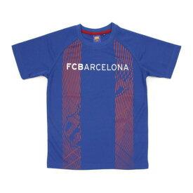 FCバルセロナ(FC Barcelona) 【多少の汚れ等訳あり大奉仕】FCバルセロナ Tシャツ CCF472113BL (Jr)