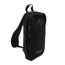 Whole Earth Transport Sling Pack WE21GG17BLK (メンズ、レディース)