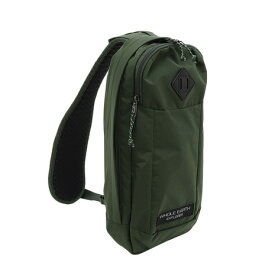 Whole Earth Transport Sling Pack WE21GG17OLV (メンズ、レディース)