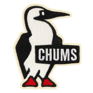 チャムス(CHUMS) ブービーワッペンS CH62-1472-0000 (メンズ、レディース、キッズ)