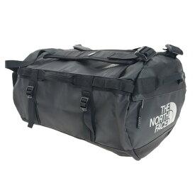 ノースフェイス(THE NORTH FACE) リュック BCダッフル S ドラムバック バックパック 50L ブラック NM81967 K (メンズ、レディース、キッズ)