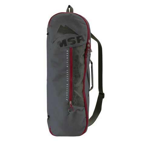 MSR(MSR) スノーシューバッグ Snowshoe Bag 40651 (Men's、Lady's)