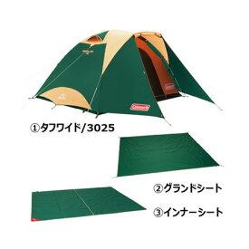 コールマン(Coleman) タフドーム3025SPG 2000027279 キャンプ用品 ドーム型テント (Men's、Lady's)