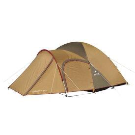 スノーピーク(snow peak) テント 3人用 アメニティドームS SDE-002RH ファミリー (メンズ、レディース、キッズ)
