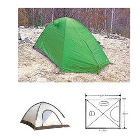 アライテント(ARAI TENT) エアライズ 3 フォレストグリーン キャンプ用品 テント (メンズ、レディース)