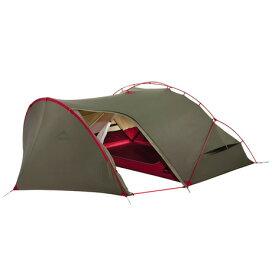 MSR(MSR) HUBBA TOUR 2 EUROPE LIMITED ハバツアー2 ヨーロッパ限定モデル 37550 テント キャンプ